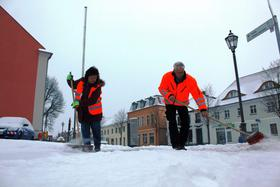 Foto zu Meldung: Neue Rufnummern für den Bauhof der Stadt Beelitz