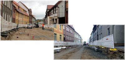 Foto zur Meldung: Wilhelm-Pieck-Str.