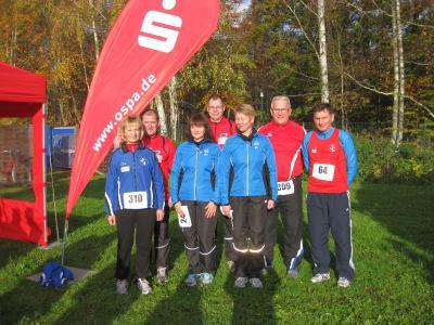 Foto zu Meldung: Schneckenlauf bleibt Läufermagnet