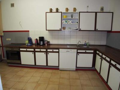 Foto zur Meldung: Renovierung unserer  Küche