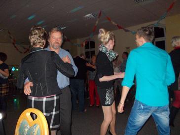 Foto zu Meldung: Vereinsfest 2014