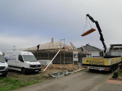 """Foto zur Meldung: """"Scan Haus"""" in der Peenestadt"""