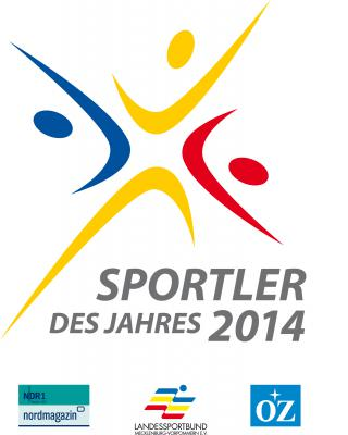 Foto zur Meldung: Wählen Sie die Sportler des Jahres 2014