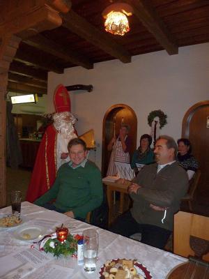 Foto zur Meldung: Pfarrer Drexler: Weihnachten, die stimmungsvollste Zeit aller Feste