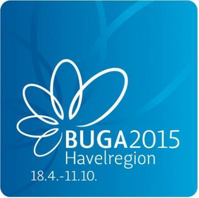 Foto zu Meldung: Wir sind mit dabei – BUGA 2015 !