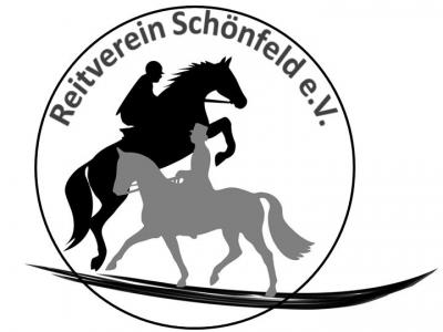 Logo Reitverein Schönfeld e.V.