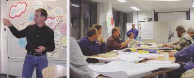 Foto zur Meldung: Unvorbereitet und blauäugig ins Vorstandsamt?!