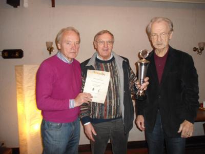 Foto zur Meldung: 10 Jahre Schachgruppe