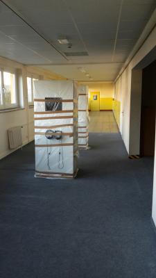 Foto zur Meldung: Museum vorübergehend geschlossen
