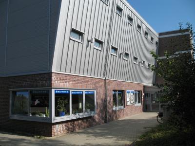 Foto zu Meldung: Änderung Öffnungszeiten Geschäftsstelle