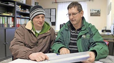 Vorschaubild zur Meldung: Probleme bei der Ausbildung der Landwirtschafts-Meister