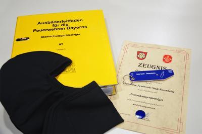 Ausbildung zum Atemschutzgeräteträger