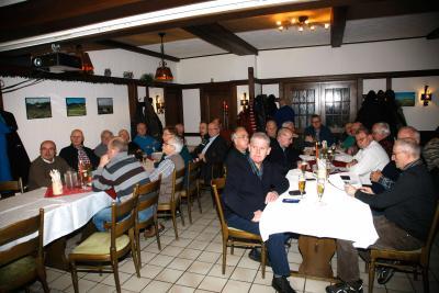 Vorschaubild zur Meldung: Mitgliederversammlung MGV Drensteinfurt