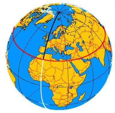 Foto zur Meldung: Geographie- Wettbewerb 2015 Klassenstufen 5- 10