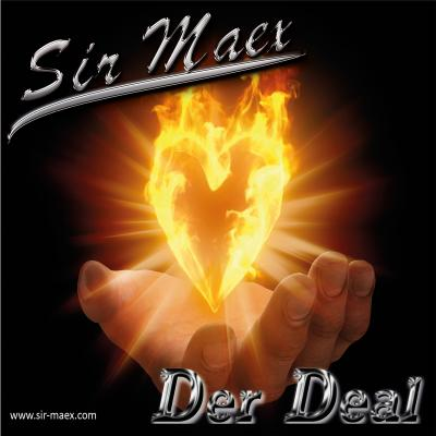 Foto zur Meldung: Sir Maex - Der Deal