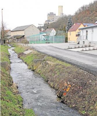 Foto zur Meldung: Ortsgemeinde: Hochwasserschutz genießt jetzt eine hohe Priorität