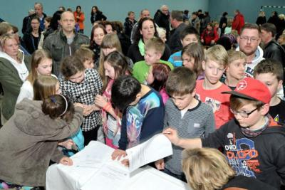 Foto zur Meldung: Klares Signal an das Land - Ziesar kämpft um Erhalt der Oberschule