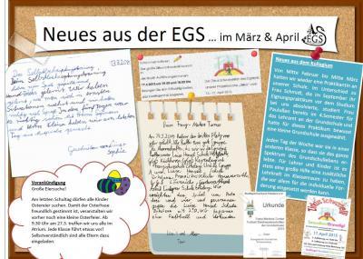Foto zur Meldung: Flyer des Monats März/April 2015