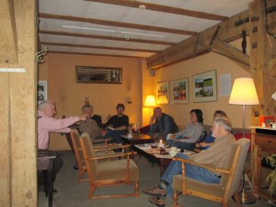 Foto zur Meldung: Viele Nachhaltigkeits-Akteure im Land Brandenburg