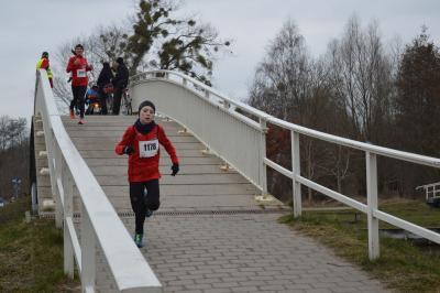 Foto zu Meldung: 24.Frühlingslauf in Neubrandenburg