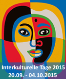 Foto zu Meldung: Interkulturelle Tage 2015 - Anmeldeformulare online