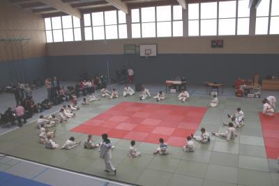 Foto zur Meldung: Eröffnung der 18. Kinder- und Jugendsportspiele des Landkreises OSL