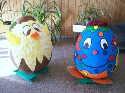 Foto zur Meldung: Frohe Ostern allen Besuchern unserer Website