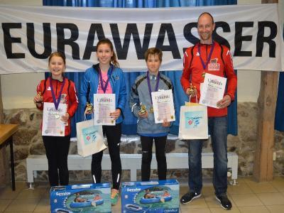 Foto zu Meldung: EURAWASSER-Wasserturmlauf bleibt ein ganz besonderer Wettkampf