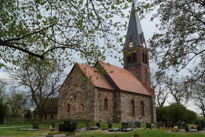 Vorschaubild zur Meldung: Einführungsgottesdienst von Pfarrerin Susanne Hennrich