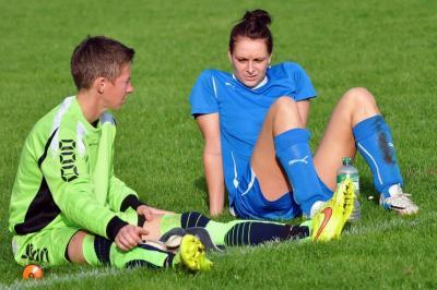 Foto zur Meldung: FFC Hannover mit Heimsieg gegen TuS Sulingen