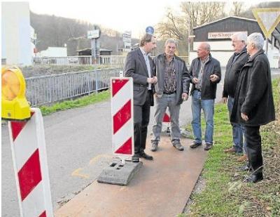 Foto zur Meldung: CDU - Ortsverein: Neue Zuschussmöglichkeit ausloten