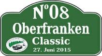Vorschaubild zur Meldung: 8. Oberfranken Classic 2015!