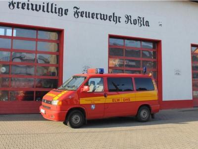 Foto zu Meldung: Brandbekämpfung - Nachforderung Wärmebildkamera