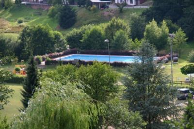 Schwimmbad Finkenbach