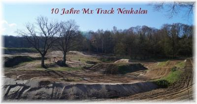 Foto zur Meldung: 10jähriges Bahnjubiläum