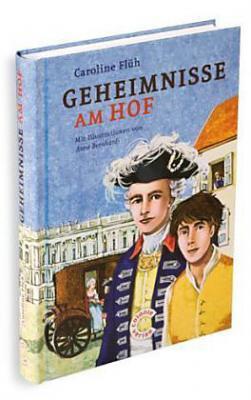 """Foto zur Meldung: Zeitreise an den Hof """"Friedrich des Großen"""""""