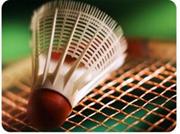 Foto zur Meldung: Badminton