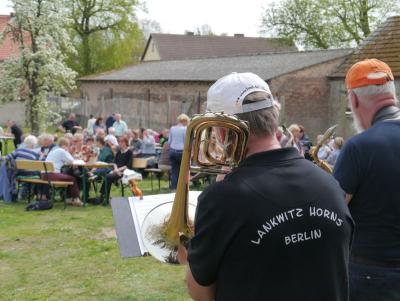 Vorschaubild zur Meldung: Frühlingsfest in Beetzseeheide