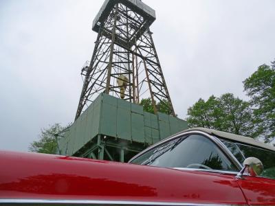 Foto zur Meldung: Classic Cadillac Club Deutschland zu Besuch