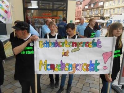 Foto zu Meldung: EU-Aktionstag