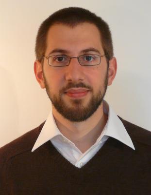 Foto zur Meldung: Der neue Leiter der Geschäftsstelle im Städtedreieck Gregor Glötzl stellt sich vor
