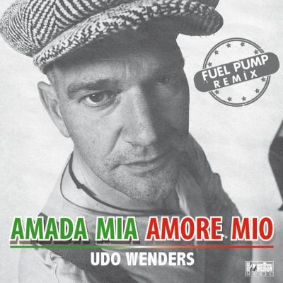 Vorschaubild zur Meldung: Udo Wenders - Amada Mia Amore Mio