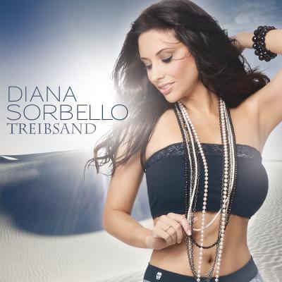 Foto zur Meldung: Diana Sorbello - Treibsand
