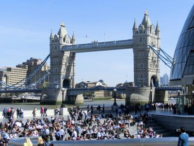 Foto zu Meldung: Sprachreise nach London
