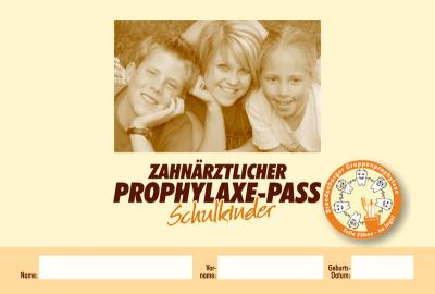 Prophylaxe Pass