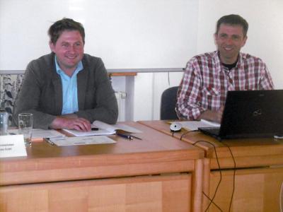 Foto zu Meldung: Haushalt für 2015 verabschiedet – Prackenbacher Haushalt gegenüber 2014 wieder erhöht