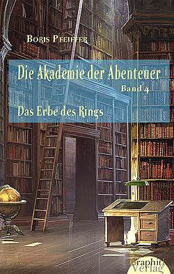 Vorschaubild zur Meldung: Lesung mit Boris Pfeiffer für die 5. und 6. Klassen