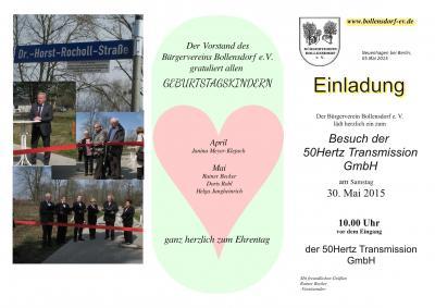 Vorschau Flyer Mai 2015
