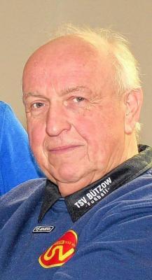 Foto zur Meldung: Wir trauern um unser Vorstandsmitglied und Sportfreund Wolf-Dieter Brusch