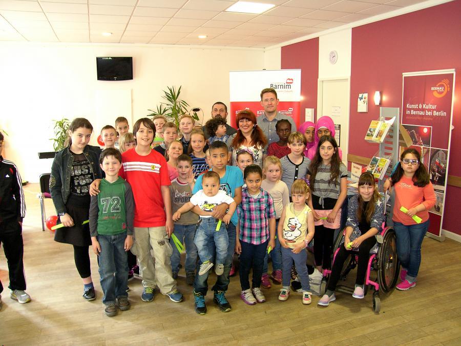 Interkulturelles Kinderfest